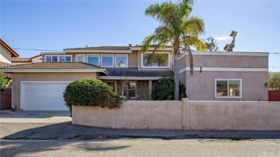 345 Capistrano Avenue, Pismo Beach, CA 93449 - MLS#: SP19072671