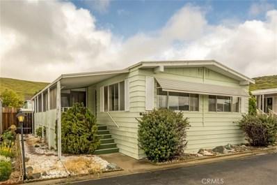 3057 S Higuera Street UNIT 16, San Luis Obispo, CA 93401 - MLS#: SP19072764