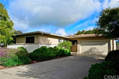 410 Luneta Drive, San Luis Obispo, CA 93405 - #: SP19075921