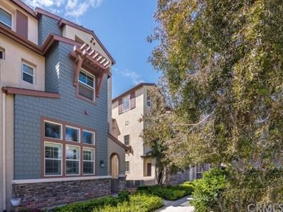 960 Tarragon Lane UNIT 1501, San Luis Obispo, CA 93401 - #: SP19076020