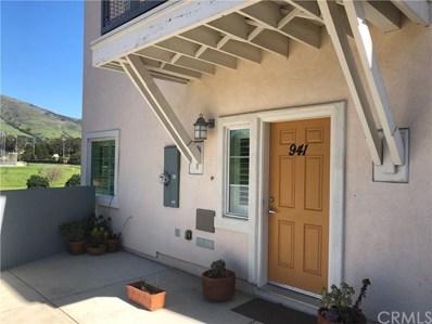 941 Humbert Avenue, San Luis Obispo, CA 93401 - #: SP19077567