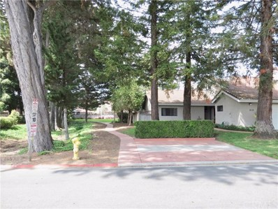 212 Via La Paz, San Luis Obispo, CA 93401 - MLS#: SP19079402