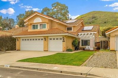 1352 Aralia Court, San Luis Obispo, CA 93401 - #: SP19080490