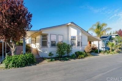 3960 S Higuera Street UNIT 33, San Luis Obispo, CA 93401 - #: SP19080754