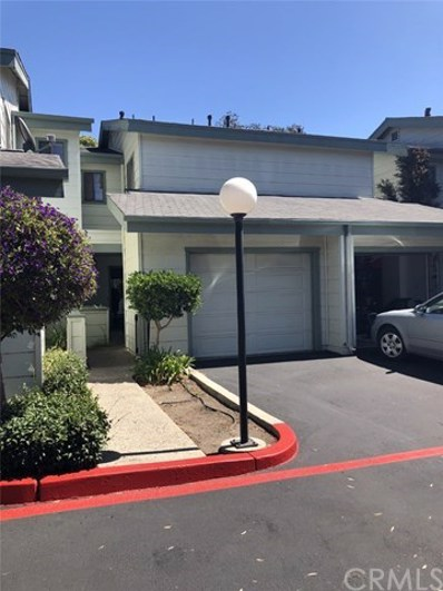 2225 Exposition Drive UNIT 16, San Luis Obispo, CA 93401 - MLS#: SP19081208