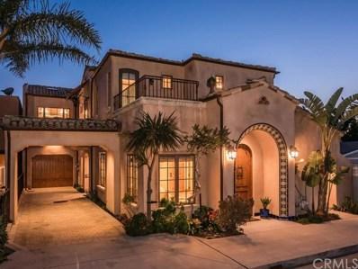 550 S Ocean Avenue, Cayucos, CA 93430 - #: SP19082268