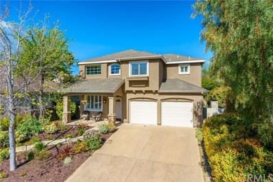 4545 Wavertree Street, San Luis Obispo, CA 93401 - #: SP19083701