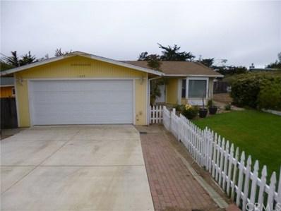 1605 7th Street, Los Osos, CA 93402 - MLS#: SP19085576