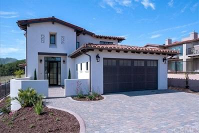215 Radda Way, Pismo Beach, CA 93449 - MLS#: SP19085961