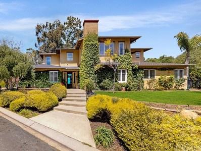 920 Isabella Way, San Luis Obispo, CA 93405 - #: SP19086383