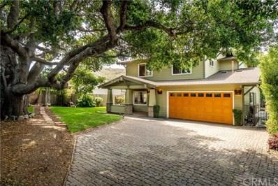 679 Woodbridge Street, San Luis Obispo, CA 93401 - MLS#: SP19088713