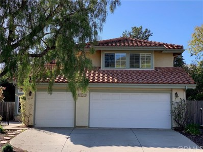 4543 Wavertree Street, San Luis Obispo, CA 93401 - #: SP19091589