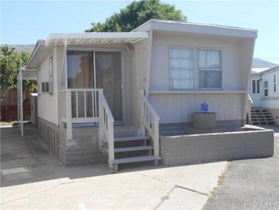 1121 Orcutt UNIT 43, San Luis Obispo, CA 93401 - #: SP19091685