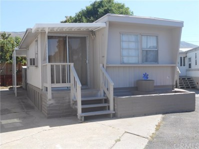 1121 Orcutt UNIT 43, San Luis Obispo, CA 93401 - MLS#: SP19091685