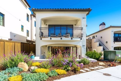 161 San Luis St, Avila Beach, CA 93424 - #: SP19092400