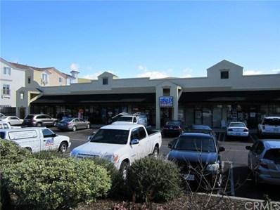 3121 S Higuera Street UNIT F, San Luis Obispo, CA 93401 - MLS#: SP19093785
