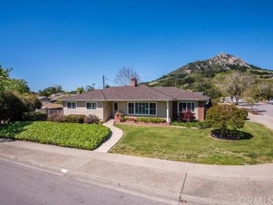 644 Jeffrey Drive, San Luis Obispo, CA 93405 - #: SP19094082