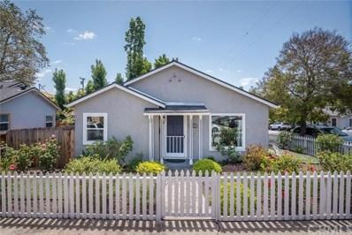 771 Islay Street, San Luis Obispo, CA 93401 - #: SP19094771