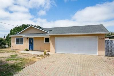 1350 Paso Robles Avenue, Los Osos, CA 93402 - #: SP19095340
