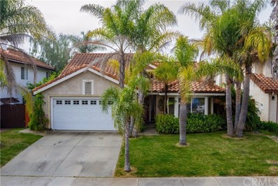 1317 Ironbark Street, San Luis Obispo, CA 93401 - #: SP19095589