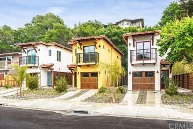 268 San Miguel Avenue UNIT ;, Avila Beach, CA 93424 - #: SP19096661