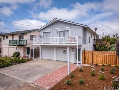 476 Mitchell Drive, Los Osos, CA 93402 - MLS#: SP19097249