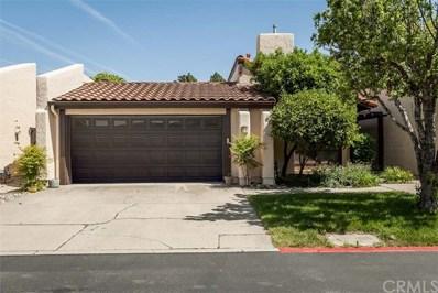 60 Los Palos Drive, San Luis Obispo, CA 93401 - #: SP19100020