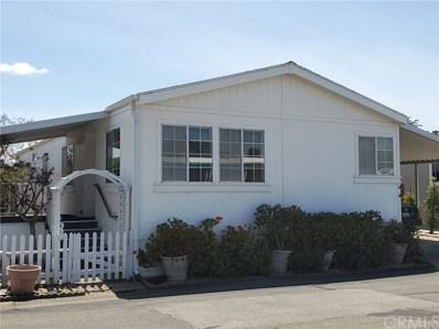 3057 S Higuera Street UNIT 2, San Luis Obispo, CA 93401 - MLS#: SP19100639