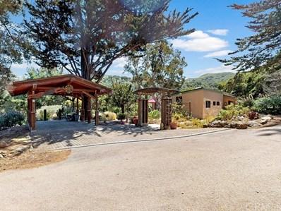 1660 Valley View Drive, Los Osos, CA 93402 - #: SP19102489