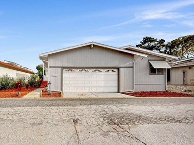 1605 Gathe Drive UNIT 24, San Luis Obispo, CA 93405 - MLS#: SP19102525