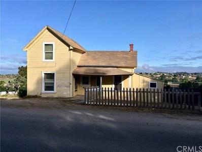 1001 Branch Mill Road, Arroyo Grande, CA 93420 - #: SP19104150
