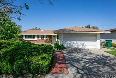 1464 Gulf Street, San Luis Obispo, CA 93405 - #: SP19104211