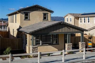 4073 Righetti Ranch Road, San Luis Obispo, CA 93401 - #: SP19106454
