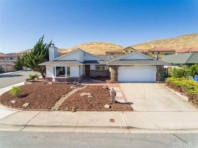 350 Calle Lupita, San Luis Obispo, CA 93401 - MLS#: SP19107788