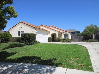 1121 S 16th Street UNIT S, Grover Beach, CA 93433 - MLS#: SP19109593