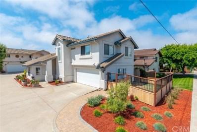1682 Manhattan Avenue, Grover Beach, CA 93433 - MLS#: SP19114847