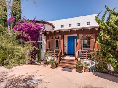 524 Mason Way, San Luis Obispo, CA 93401 - #: SP19115605