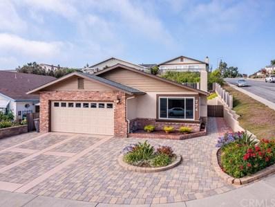 774 White Oak Boulevard, Pismo Beach, CA 93449 - MLS#: SP19116185