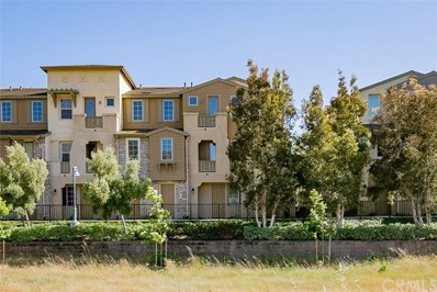 852 Tarragon Lane UNIT 1308, San Luis Obispo, CA 93401 - MLS#: SP19117578