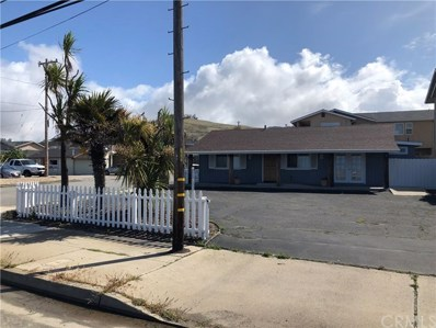 2598 Main Street, Morro Bay, CA 93442 - MLS#: SP19121007