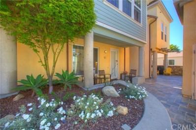 65 San Miguel Street UNIT 252, Avila Beach, CA 93424 - #: SP19123392