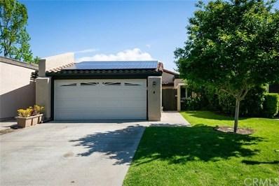 4 Los Verdes Drive, San Luis Obispo, CA 93401 - #: SP19124961