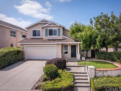 1303 Alder Street, San Luis Obispo, CA 93401 - #: SP19128316