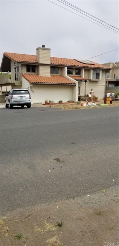 501 Marina Street, Morro Bay, CA 93442 - #: SP19128829