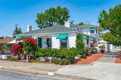 1744 Garden Street, San Luis Obispo, CA 93401 - #: SP19129284