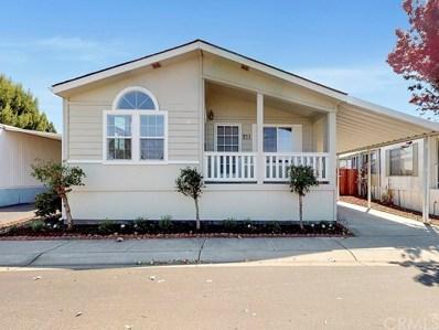 3960 S Higuera Street UNIT 211, San Luis Obispo, CA 93401 - #: SP19129894