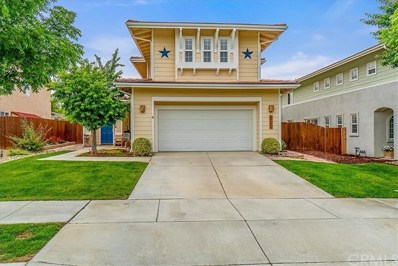 862 Sycamore Canyon Road, Paso Robles, CA 93446 - #: SP19130530