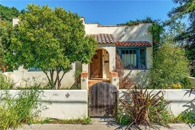 547 Dana Street, San Luis Obispo, CA 93401 - #: SP19130671