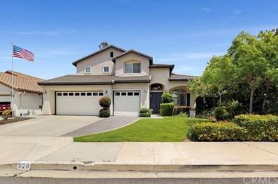 928 Goldenrod Lane, San Luis Obispo, CA 93401 - #: SP19131691