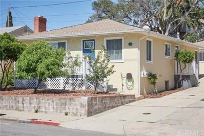 60 Broad Street, San Luis Obispo, CA 93405 - #: SP19134386